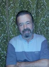 Sergey, 61, Russia, Kurtamysh