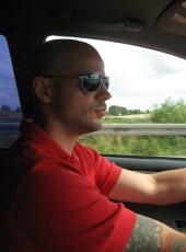 Andrey, 35, Russia, Kaliningrad