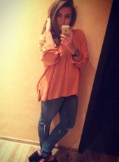 Nastya, 25, Россия, Омск