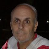 Floriano, 59  , Telese