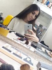 Meri, 21, Russia, Moscow