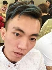 Nick, 30, Singapore, Singapore