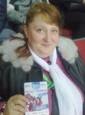 Tanya, 43, Russia, Saint Petersburg