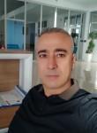 Ahmet, 42  , Ankara