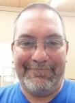 David, 44 года, Anniston