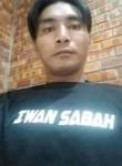 iwansabah, 18, Klang