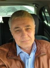 Александр, 53, Россия, Москва