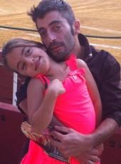 Javier, 42, Spain, Valladolid