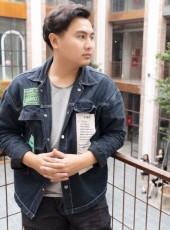 Oran, 23, Vietnam, Thanh Pho Hoa Binh