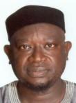 Minkaila, 62  , Osogbo