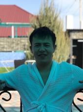 Maksat, 27, Kazakhstan, Almaty