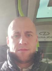 Ruslan , 41, Poland, Szczecin