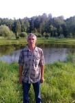 Nikolay, 57  , Kant