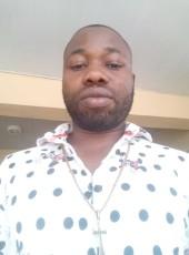 frinics, 39, Nigeria, Abuja
