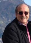 Luciano, 66  , Napoli