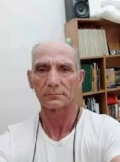 Carmelo tantillo, 68, Italy, Palazzolo Acreide