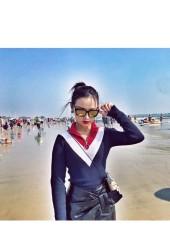 顾渊, 29, Laos, Vientiane