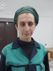 Dima, 29, Belarus, Hrodna