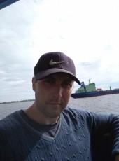 Andrey, 34, Russia, Arkhangelsk
