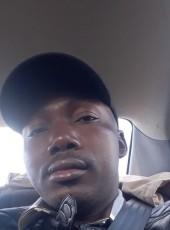 chicaya Alfa, 34, Ivory Coast, Bouake