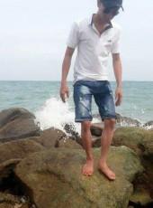 Tài, 28, Vietnam, Ho Chi Minh City