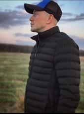Dima, 30, Ukraine, Kharkiv