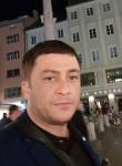 Chester, 36, Tashkent