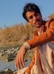 Ishaq, 26, Washington D.C.