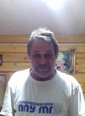 strannik, 60, Russia, Krasnodar