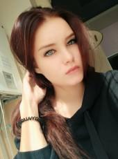 Ekaterina , 19, Russia, Yalta