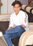 Adarsh, 18, New Delhi