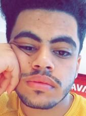 Ahmed, 22, Russia, Kazan