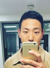 Jonghwa Adams, 38, Kuwait, Kuwait City