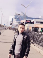 Nozimzhon, 26, Russia, Petropavlovsk-Kamchatsky