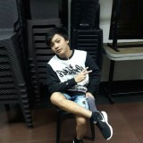 Marvin cabanada, 21  , Pasig City