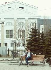 Artyem, 29, Russia, Yelizovo
