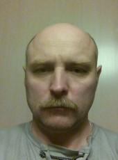 Nikolay Budanov, 48, Russia, Moscow