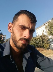 Ömer, 28, Turkey, Kahramanmaras