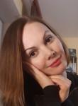 Elena Vavilova, 37, Yekaterinburg