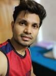 Ashu, 24, Delhi