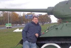 Dmitriy, 47 - Just Me