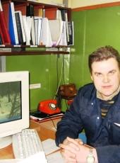 Viktor, 60, Russia, Mtsensk