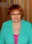 Svetlana, 58, Moscow