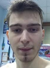 Nikita, 20, Russia, Nizhnevartovsk