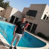 Ahmad Njadat, 21  , Ajlun