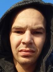ALEXANDR ZHIRNOV, 24, Russia, Khabarovsk