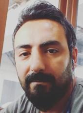 ylmz, 32, Turkey, Istanbul