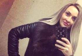Stefania, 26 - Just Me