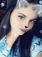 Yulya, 19, Russia, Khabarovsk