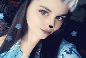 Юля, 19 - Только Я